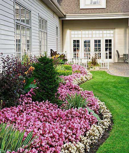 Contact Luna Lawn Care Services LLC for Residential Landscaping Services