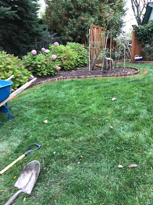 Luna Lawn Care Services Residential Landscaping